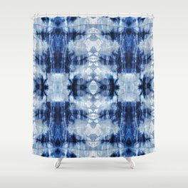Dying to Meet Ya Shower Curtain