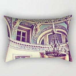 Palace dreams Rectangular Pillow