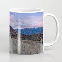 Death_Valley 5587 - Zabriskie_Point Sunrise Coffee Mug