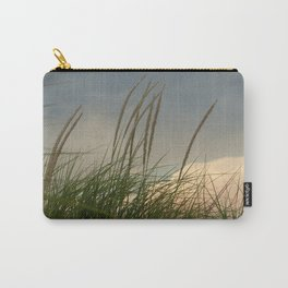 Windy // Nature Photography Carry-All Pouch
