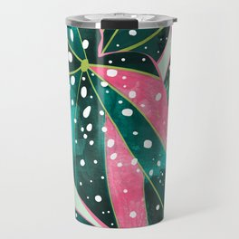Haripriya #illustration #nature #painting Travel Mug