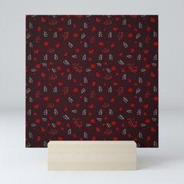 Rowanberry Mini Art Print