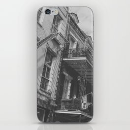 New Orleans French Quarter iPhone Skin