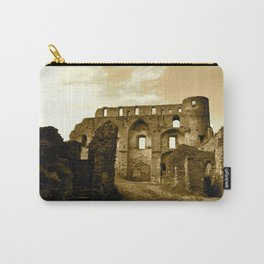 ruins Carry-All Pouch