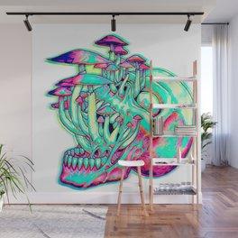 Fun Guy Wall Mural