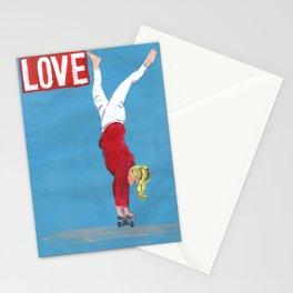 Patti McGEE Stationery Cards