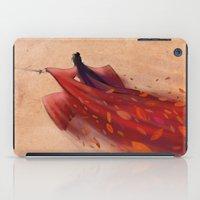 hero iPad Cases featuring Hero by Josè Sala