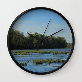 Gift of Nature Wall Clock