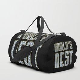 World's Best Duffle Bag