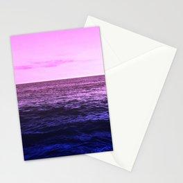 Bi Pride Stationery Cards