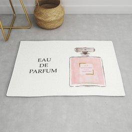 Pink Parfum Rug
