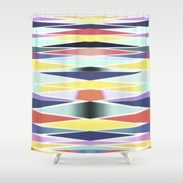 Dream No. 1 Shower Curtain