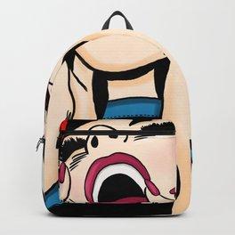 Screaming Sixties Backpack