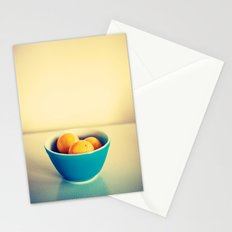Fruit II  Stationery Cards