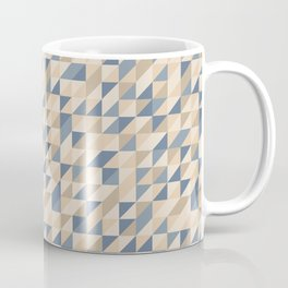 Hashed Coffee Mug