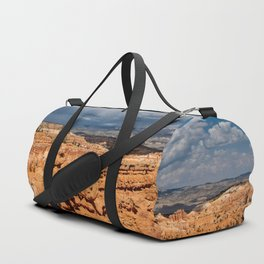 Bryce_Canyon National_Park, Utah - 4 Duffle Bag