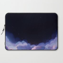 Starry Sky Laptop Sleeve
