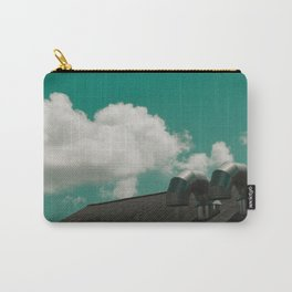 Cloudwork Carry-All Pouch