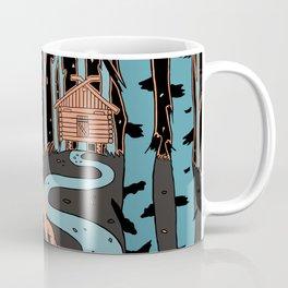 Vasilisa Coffee Mug