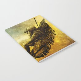 Forward Observer Notebook