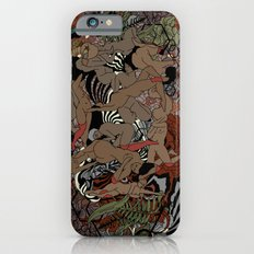 Beaded Nite Slim Case iPhone 6s
