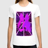 ariana grande T-shirts featuring Ariana Grande Ft. Iggy Azalea by Glopesfirestar