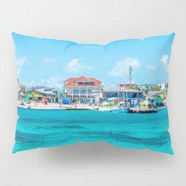San Pedro Pillow Sham
