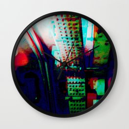 Meticulous ethics trounce rogue omissions. Wall Clock