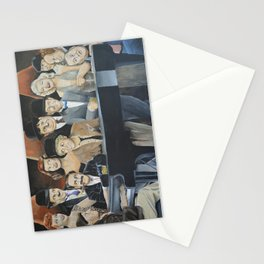 Classic Celebrities Stationery Cards