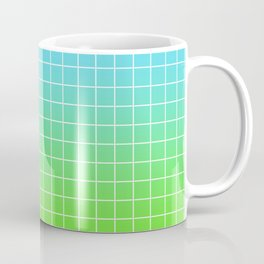 Minted Coffee Mug