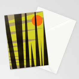 Bright Nite Stationery Cards