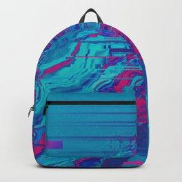 Blockchain Backpack