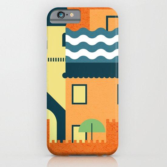 Obrigado  iPhone & iPod Case