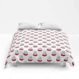 MOIST CHEZ Comforters