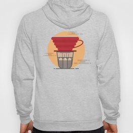 Pour Over Coffee Hoody