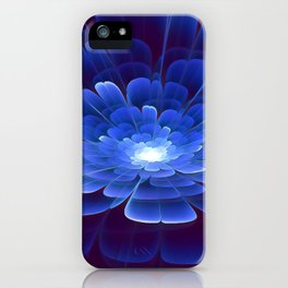 Blossom of Infinity iPhone Case