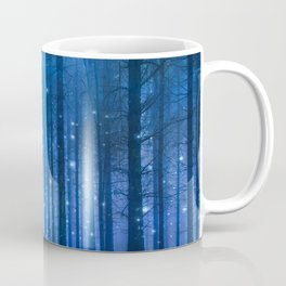 Dreamy Woods II Coffee Mug