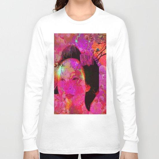 Sugano San  Long Sleeve T-shirt