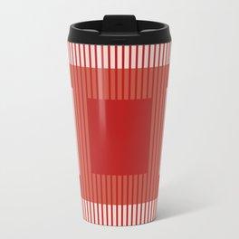 Dessin Lines & Rectangles III Travel Mug