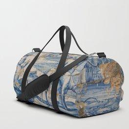 Cupid´s Arrow Duffle Bag
