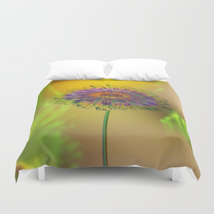 Good Morning! Duvet Cover