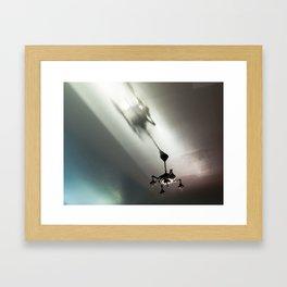 All is Light Framed Art Print