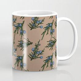 Juniper Sprigs - Coffee Coffee Mug
