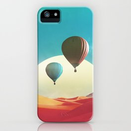 Stereolab iPhone Case