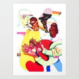 LC 1 Art Print