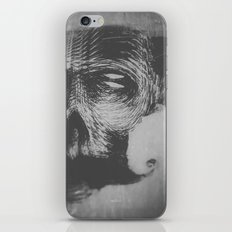 Like a Skull iPhone & iPod Skin
