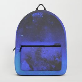 Can't go on Backpack