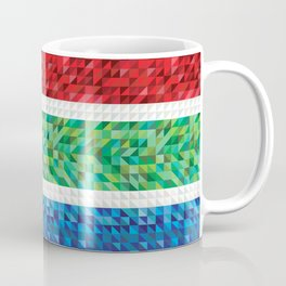 South Africa Coffee Mug