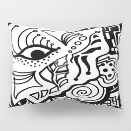 Foresight Pillow Sham