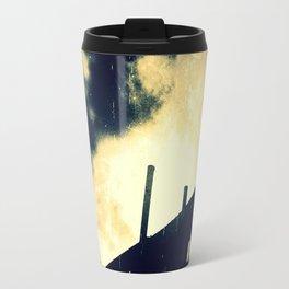 Laundry Travel Mug